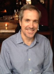 npGreenway Board member Michael Parkhurst.