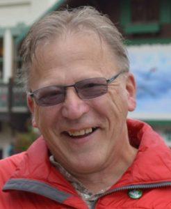 Joe Adamski